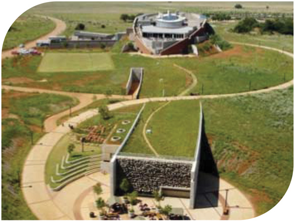 Cradle Of Humankind Restaurant Menu